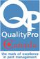 Quality Pro Canada Logo | Pest Detective Pest Control