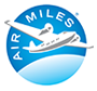 Air Miles Icon PNG | Pest Detective