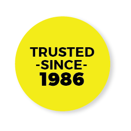 Trusted Pin icon | Pest Detective Pest Control