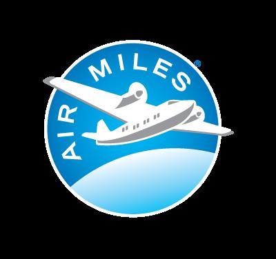 Air Miles logo | Pest Detective Pest Control