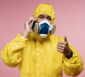 Vancouver Pest Control Professionals | Pest Detective