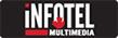 Infotel Logo | Pest Detective - Pest Control Vancouver